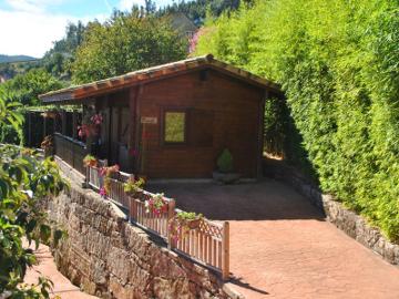 Inicio Apartamentos Rurales En Pontevedra Rias Baixas Islas Cies